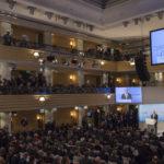 Münchner Sicherheitskonferenz Report 2017– Post-Truth, Post-West, Post-Order ?