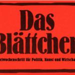 """15 Thesen von Wolfgang Schwarz: """"Kernwaffen, nukleare Abschreckung und die internationale Sicherheit"""""""