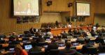 Beschlüsse der UN-Generalversammlung während der UN-Abrüstungswoche 24.-30.10.2018