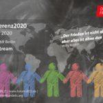 DL21-Friedenskonferenz 2020