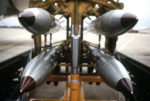 Amerikanische B61-Nuklearbomben