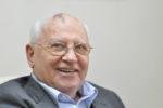 Michail Gorbatschow, 2010