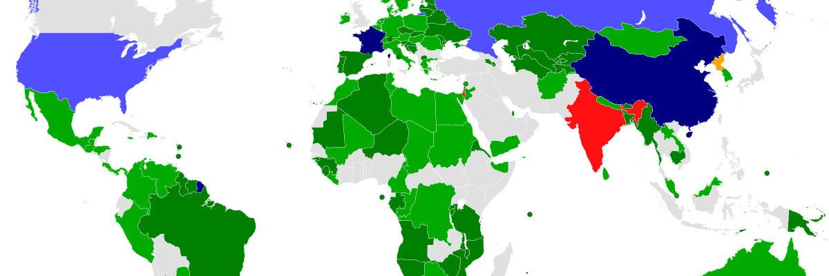 NPT-Überprüfungskonferenz auf 2021 verschoben!